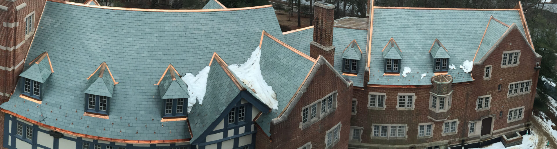 NCI is a commercial roofing contractor located in Richmond Virginia.