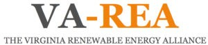 Virginia Renewable Energy Alliance logo