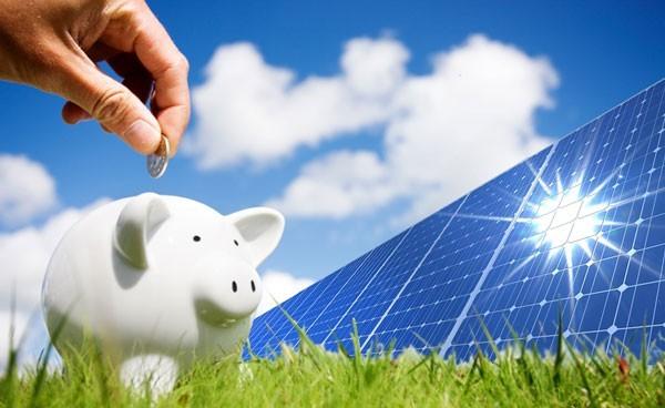 NCI Solar Energy Bill Savings